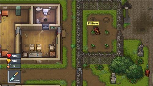 Steam一周特惠:多人策略游戏《逃脱者2》平史低