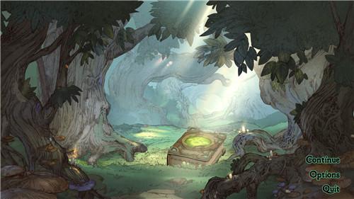 迷宫探索策略RPG游戏《Goblin Stone》上架Steam