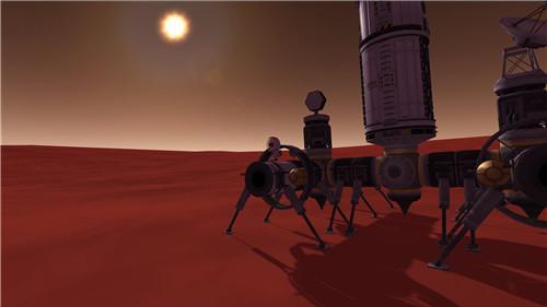 《坎巴拉太空计划》将于2021年2月2日登陆WeGame
