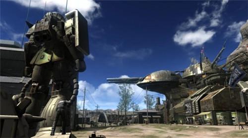 《机动战士高达:战斗行动2》1月28日登PS5 体验升级