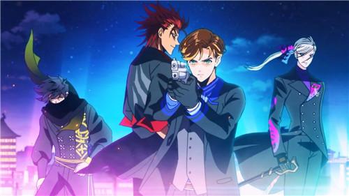《搭档任务BOND》日文版今日发售 并发布开场动画
