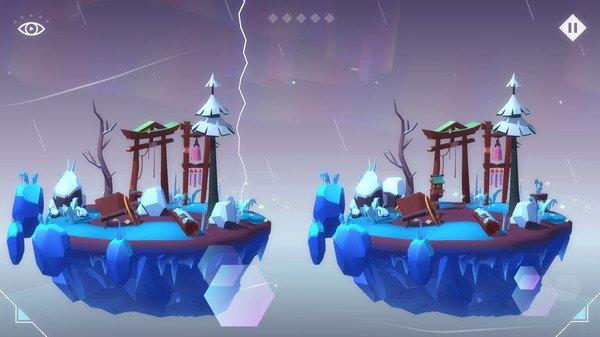Steam喜加一 找不同游戏《隐土》免费领取