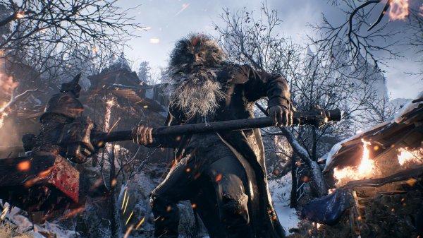 《生化危机8》PS5版本更具优势 游戏流程比前作长很多