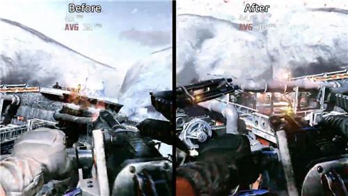 PS3模拟器RPCS3新版演示 提升《杀戮地带2/3》表现
