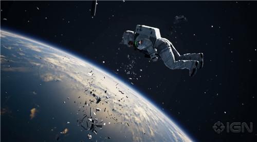 国产太空射击游戏《边境》发布实机预告 将先行登陆PS4与PC