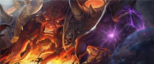 魔兽世界中巫妖王由基尔加丹一手创造 却为何会被典狱长控制