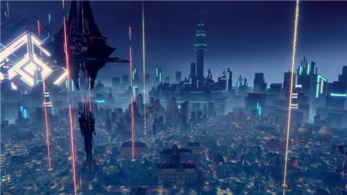 超猎都市第三赛季暗影崛起发布 将增加全新的黑客技能