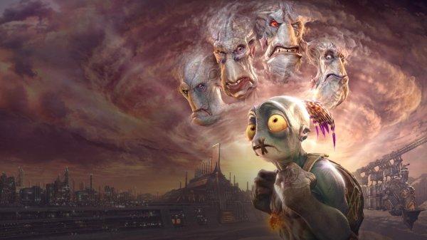 PS4月会免即将开启 共四款游戏包含《往日不再》