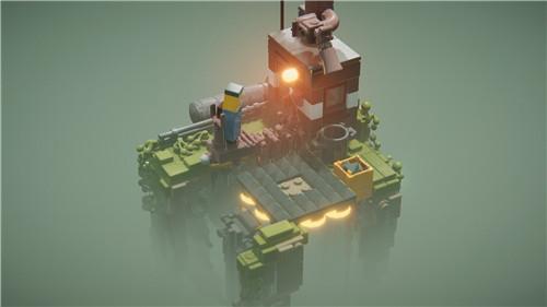 解谜冒险游戏《乐高:建造者之旅》上架Steam 支持中文