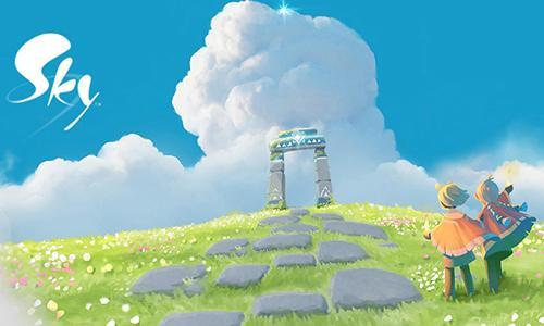 国产好评游戏《光遇》确定6月登Switch 支持跨平台游玩