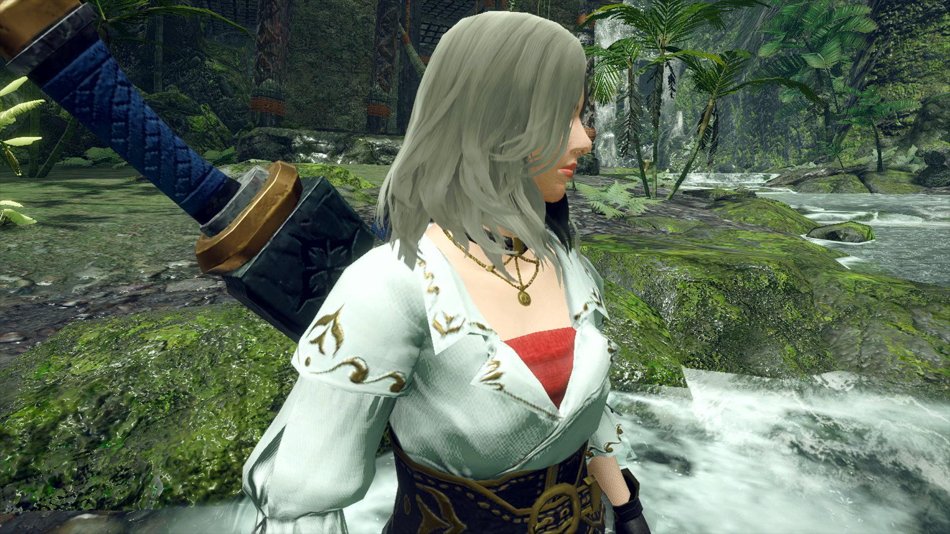《怪物猎人:崛起》免费游戏更新Ver.2.0现已发布