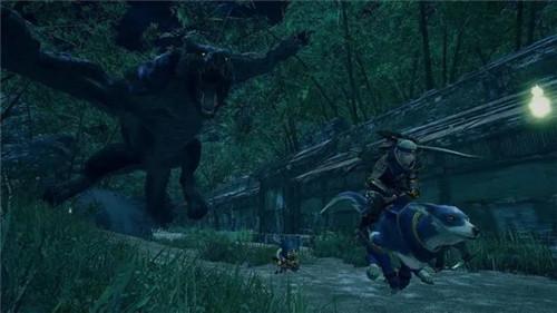 《怪物猎人:崛起》公开5月7日新活动任务