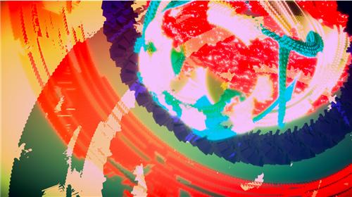 解谜游戏《无限宫院 Manifold Garden》 PS5版5月20日发售
