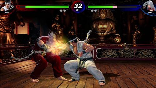 《VR战士5 终极对决》现已登陆PS4 新增内容介绍公开