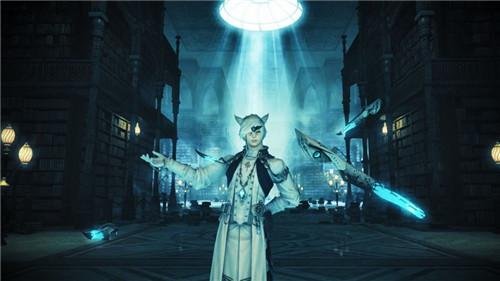 """《最终幻想14》总监吉田直树:""""没有WOW,就不存在新版《FF14》"""