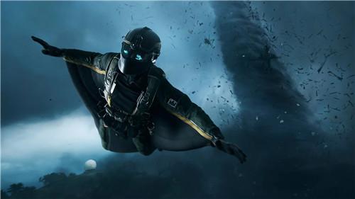 《战地2042》封面和截图泄露 10月15日发售