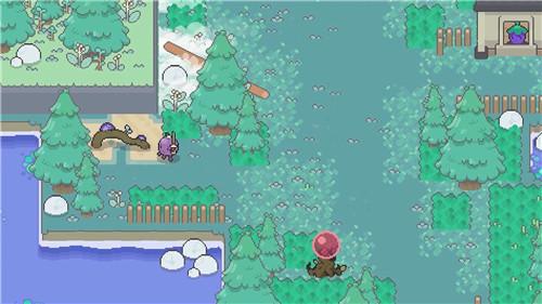 动作RPG《花园故事》今夏发售 登陆PC及NS
