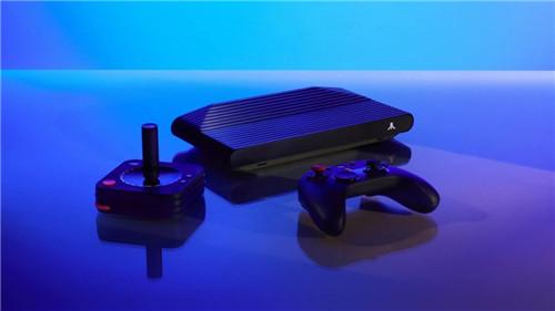 雅达利游戏将注重在PC和主机推出高端游戏