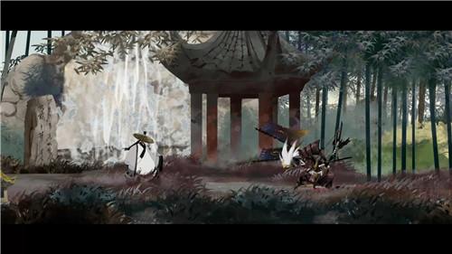 刀剑动作游戏《听风者也》将于9月23日发售