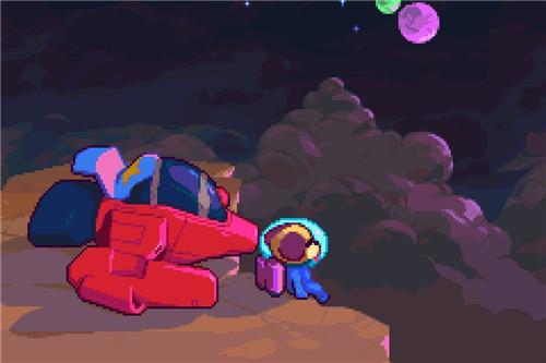 时隔13年GBA将推新游《Goodboy Galaxy》开启众筹