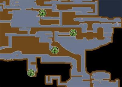 暗影火炬城种子收集全位置一览