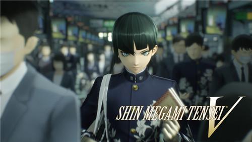 Fami通新一周最受期待游戏榜《真女神转生5》登顶