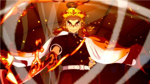 《鬼灭之刃:火之神血风谭》发售后PS5/XSX/PC更新60帧