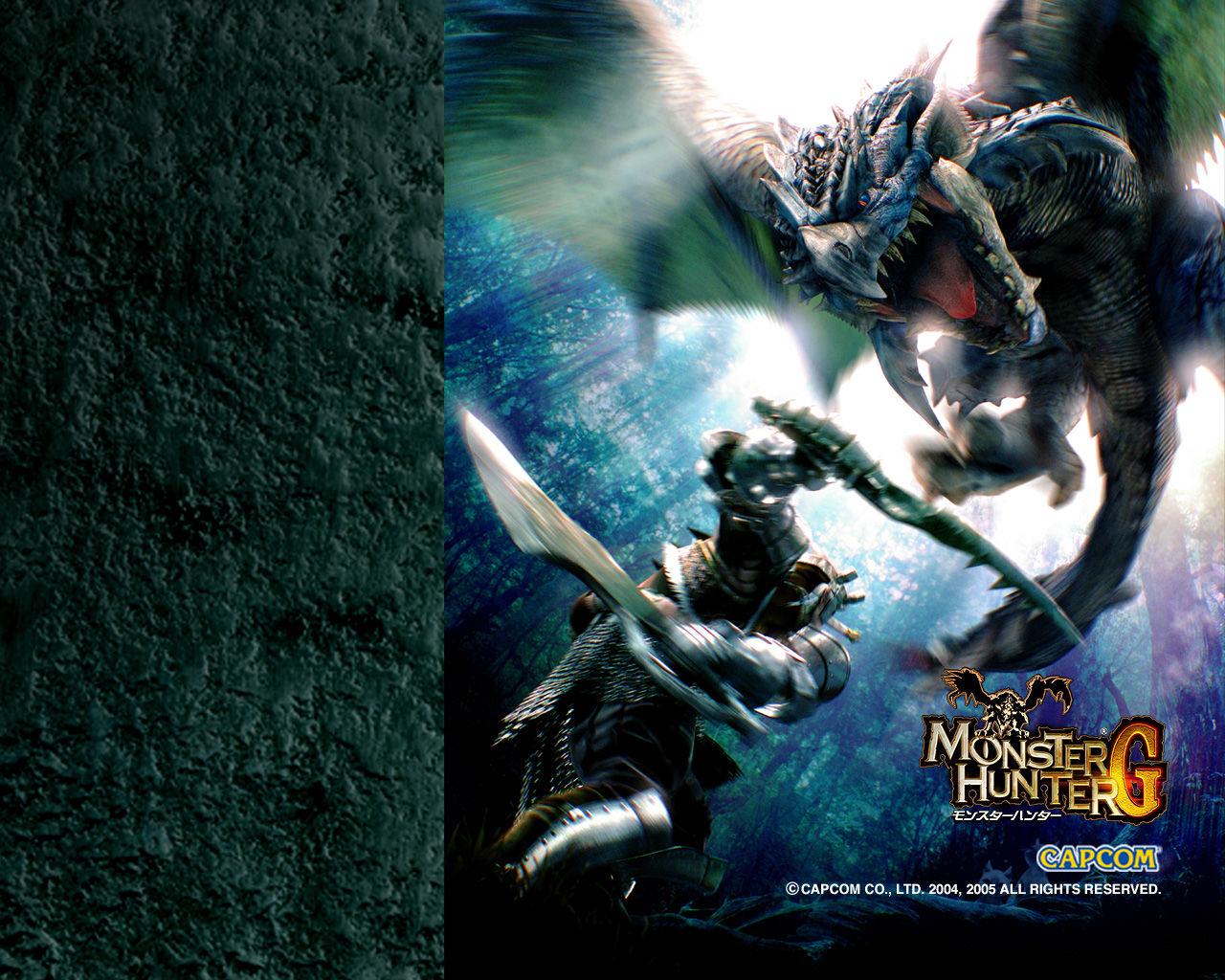 怪物猎人OL大剑篇 高端玩家分析大剑心得