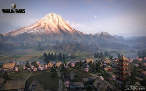 新地图:迷雾小镇