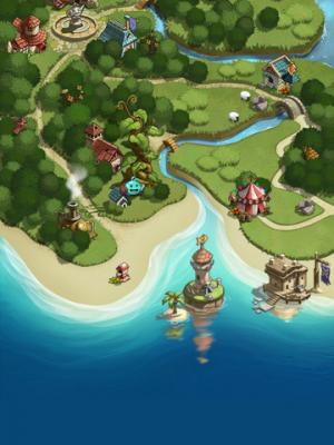 《不思议迷宫》评测:Roguelike迷宫冒险