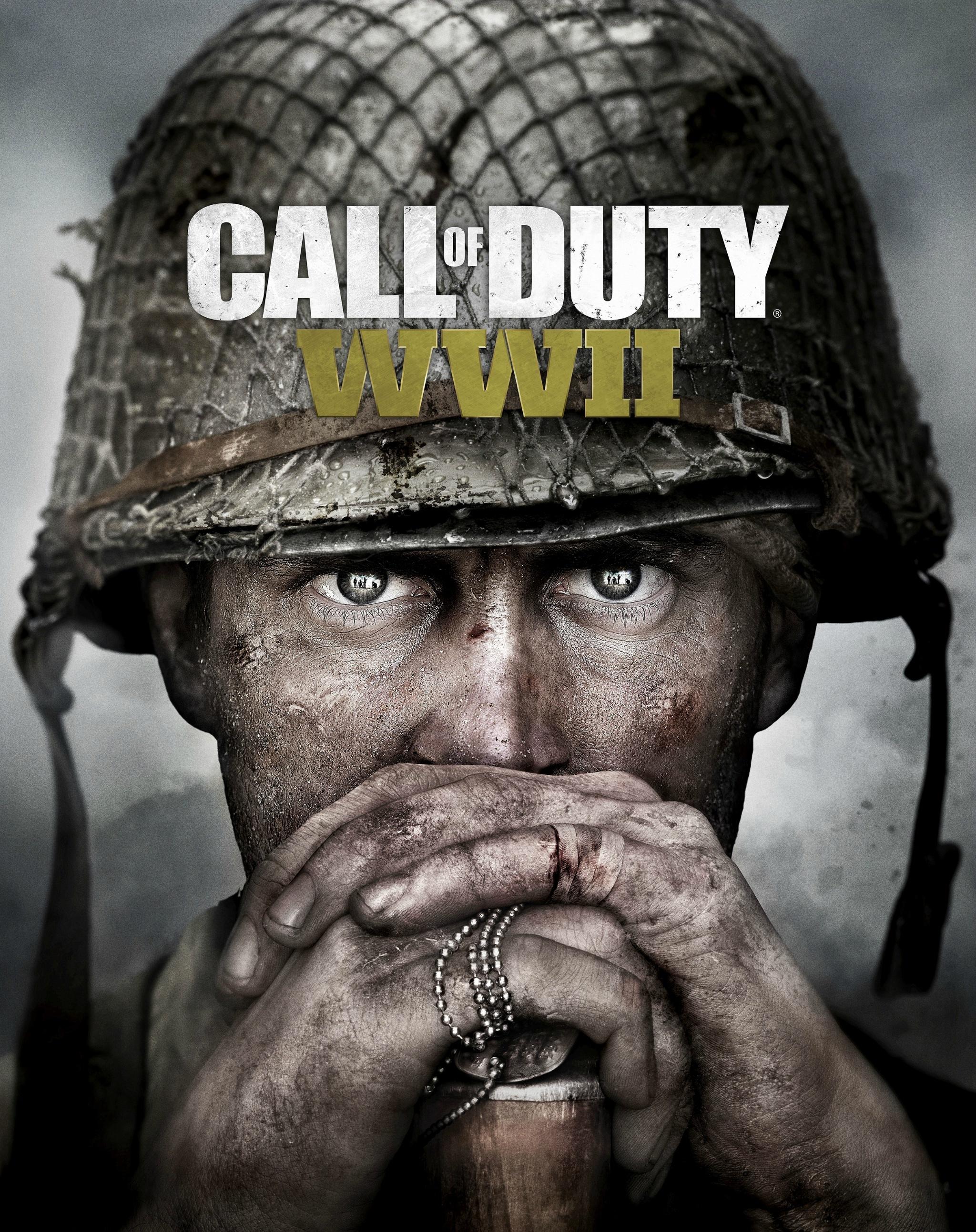 使命召唤二战将于11月3日发售 最逼真写实的二战游戏