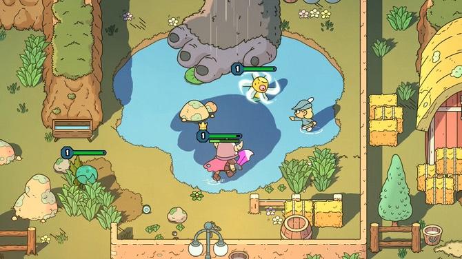 复制品之剑游戏介绍 精致的独立游戏