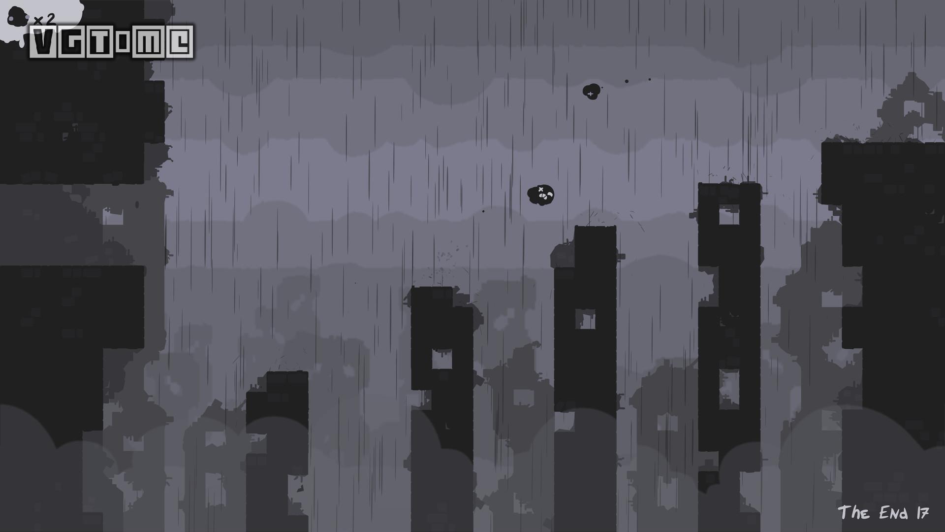 以撒的结合开发商新作 终结将至游戏曝光