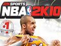 NBA2K10破解版下载
