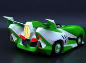 棉花糖Z7变形3D效果图