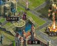 神曲主城与城外场景截图