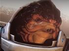 高品质科幻角色扮演游戏 质量效应2游戏壁纸