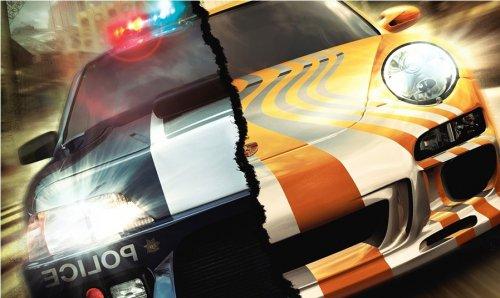 《极品飞车》游戏壁纸1
