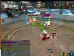 极光世界PK视频:祭司PK剑圣