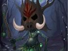 寻龙记危险场景-木精灵怪物
