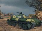 新坦克截图欣赏之C系坦克112