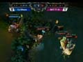 LOL OGN�����������B��ss blue VS IM#2