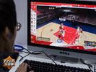 2014TGA冬季赛第二日 NBA2KOL小组赛现场图集