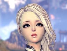 剑灵天族女捏脸数据分享 玩转极致御姐范