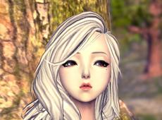 剑灵人族女捏脸数据 双眸璀璨恬静迷人
