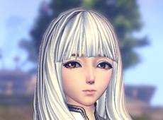 剑灵天族女捏人数据 柔和优美温柔之感