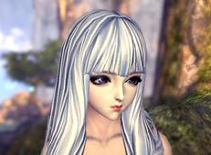 剑灵人族女捏脸数据 妍姿巧笑和媚心肠