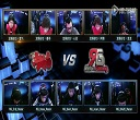 逆战超级联赛NSL季后赛8进4 RG VS B13