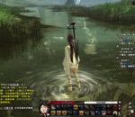 刀剑2高手新版剑宗水草PK高手惊风刀客