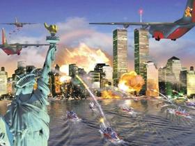 《红色警戒2》玩家自制超炫酷VR版